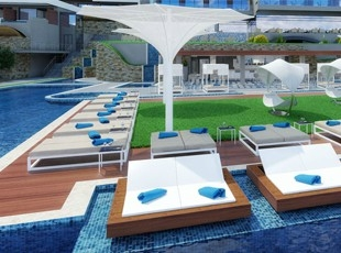 Lesante Blu Exclusive Beach Resort Adults Only Zante