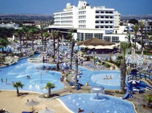 Adams Beach Hotel Ayia Napa