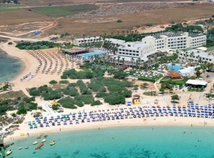 Dome Beach Hotel & Resort Ayia Napa