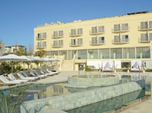 E-Hotel Spa & Resort Larnaca