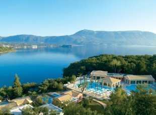 Grecotel Eva Palace Luxury Resort Corfu