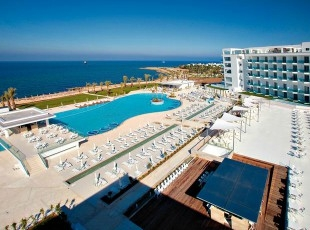 King Evelthon Beach Hotel & Resort Paphos