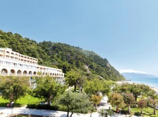 lti Louis Grand Hotel Corfu
