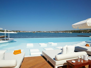 Nikki Beach Resort & Spa Porto Heli Peloponnese