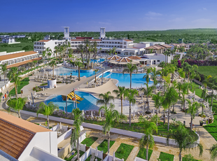 Olympic Lagoon Resort - Ayia Napa