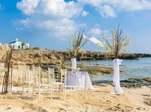 Agia Thekla Beach & Rock Venue