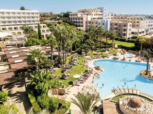 St. George Hotel Spa & Golf Beach Resort Paphos