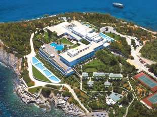 Sensimar Minos Palace Hotel & Suites Adults Only Crete