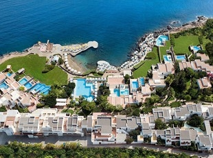 St. Nicolas Bay Resort Hotel & Villas Crete