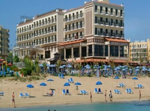 Constantinos the Great Beach Hotel Protaras
