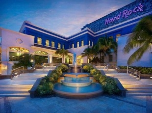 Hard Rock Hotel Riviera Maya (Heaven)