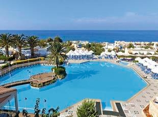 Aldemar Knossos Royal Crete