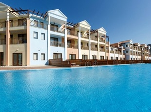Lindos Imperial Executive Suites – Adults Only Rhodes
