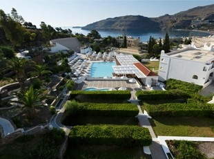 Lindos Village Resort & Spa - Adults-Only Rhodes