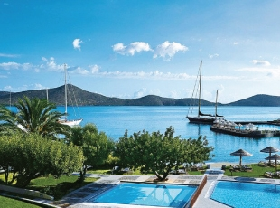 Porto Elounda Golf & Spa Resort Crete
