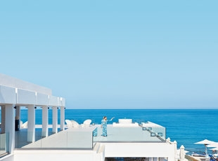 White Palace - El Greco Grecotel Luxury Resort Crete