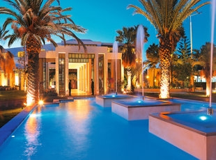 Grecotel Creta Palace Luxury Resort Crete