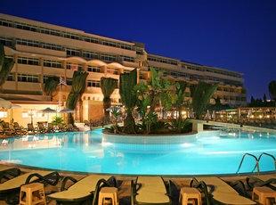 hotel rhodos achilleon