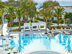 Caramel Grecotel Boutique Resort Crete