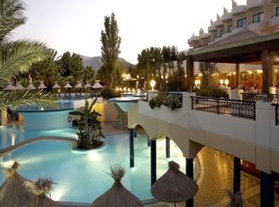 Atrium Palace Thalasso Spa Resort & Villas Rhodes
