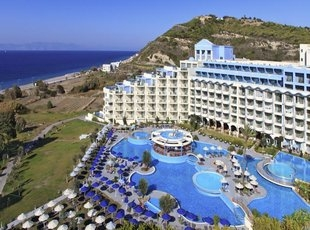Atrium Platinum Luxury Resort Hotel & Spa Rhodes