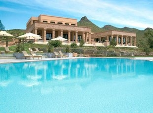 Cape Sounio Grecotel Exclusive Resort Attica