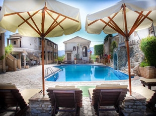 Garden Village Studios & Apartments Zante