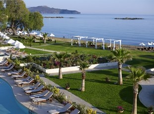 Atlantica Kalliston Resort & Spa Crete