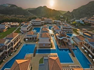 La Marquise Luxury Resort Complex Rhodes