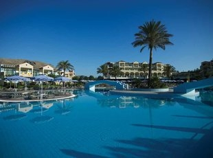 Rodos Princess Beach Hotel Rhodes