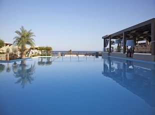 Aquagrand Exclusive Luxury Resort and Spa Rhodes