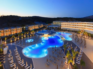 Princess Andriana Resort & Spa Rhodes