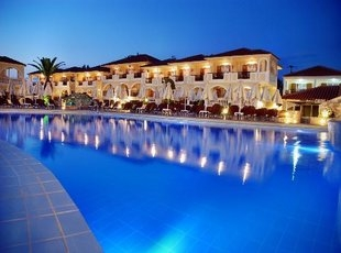 Marelen Hotel & Apartments Zante
