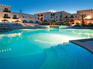 Oceanis Beach and Spa Resort Kos