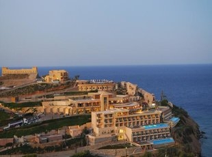 Sea Side Resort & Spa Crete