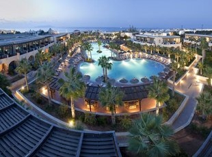 Stella Palace Resort & Spa Crete