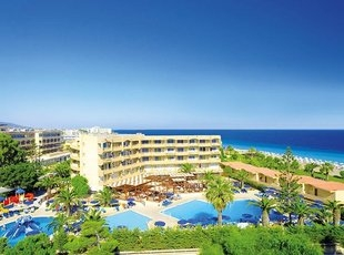 Sun Beach Resort Complex Rhodes