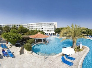Avanti Hotel &  Holiday Village Paphos