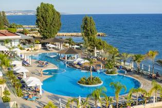 The Royal Apollonia Limassol