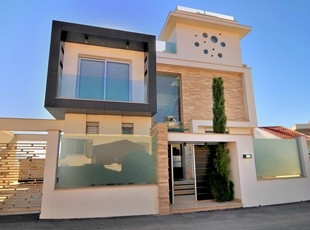 Pegeia Luxury Villas