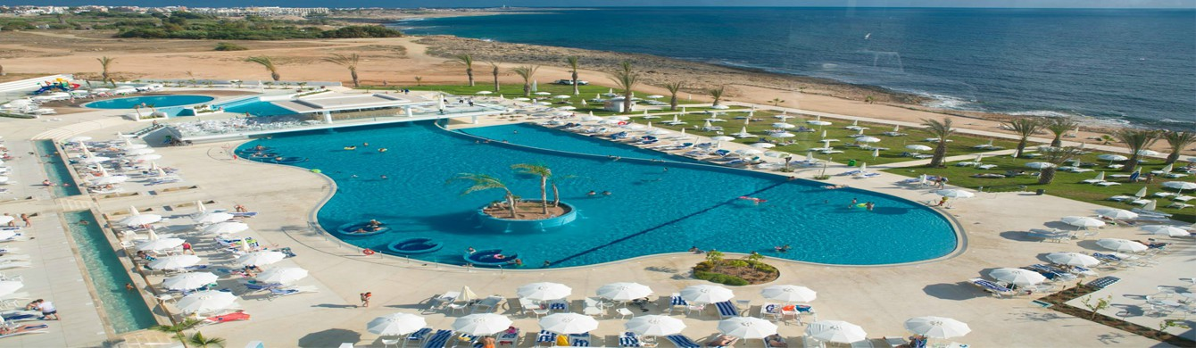 king evelthon beach hotel resort 5*