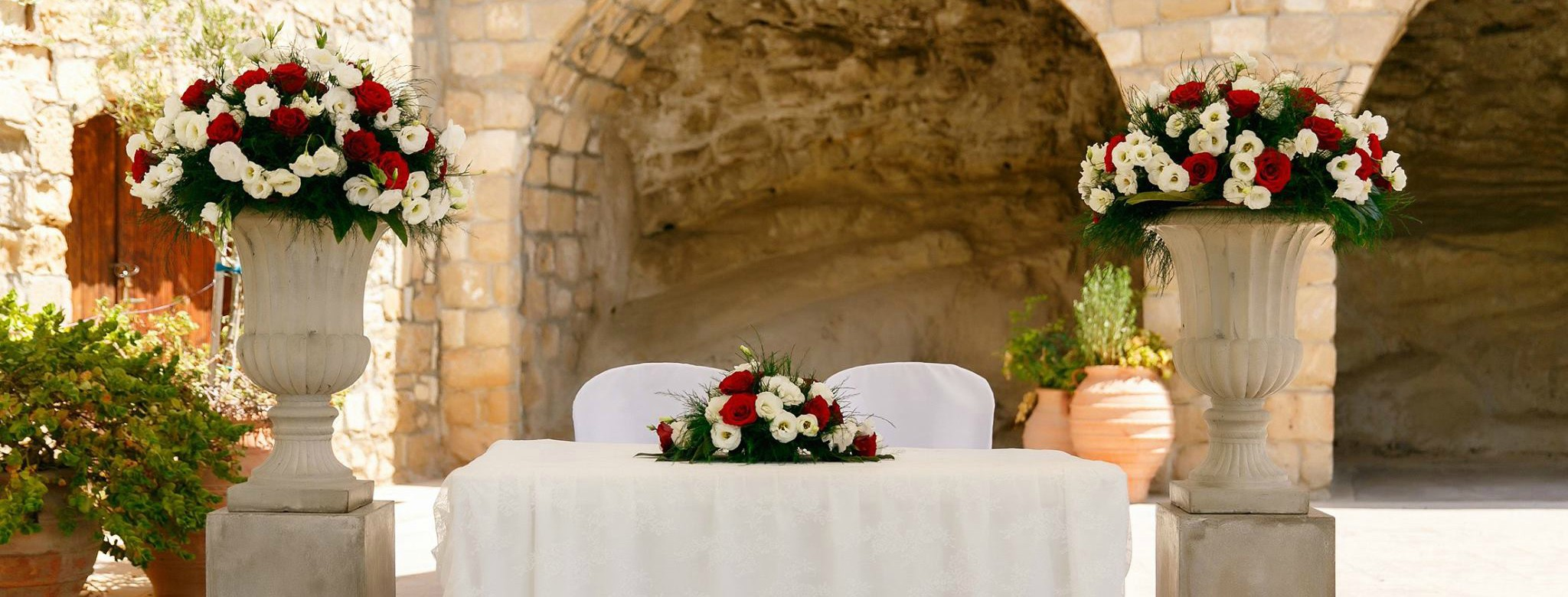 book your wedding day in geroskipou town hall