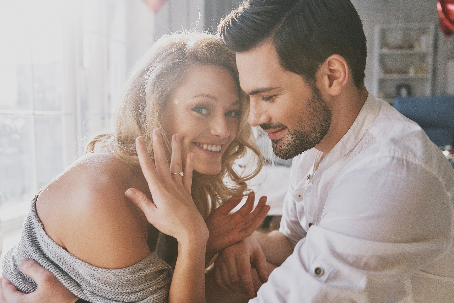 You've Just Got Engaged! 6 Things you Should do First…