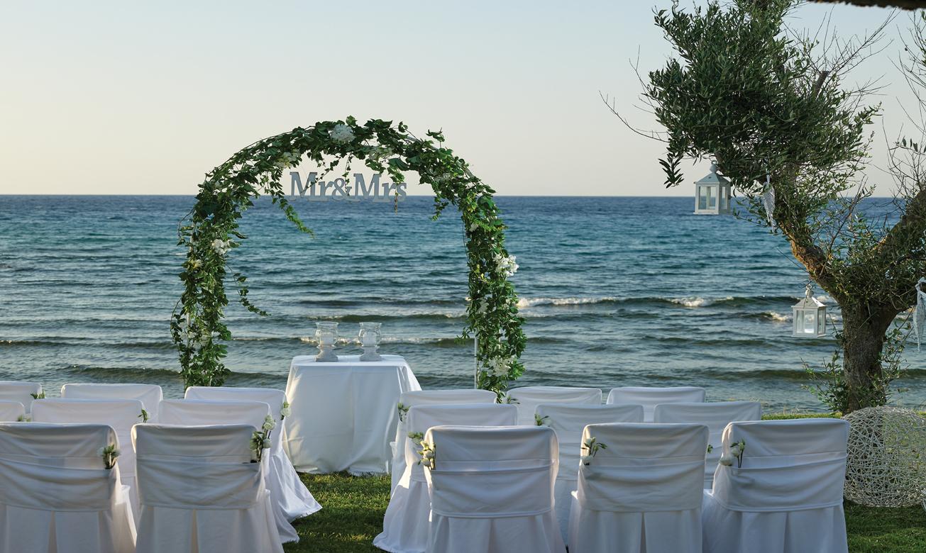 Image Result For Crystal Beach Resort Wedding