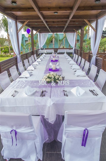 Book Your Wedding Day In Blue Lagoon Resort Kos