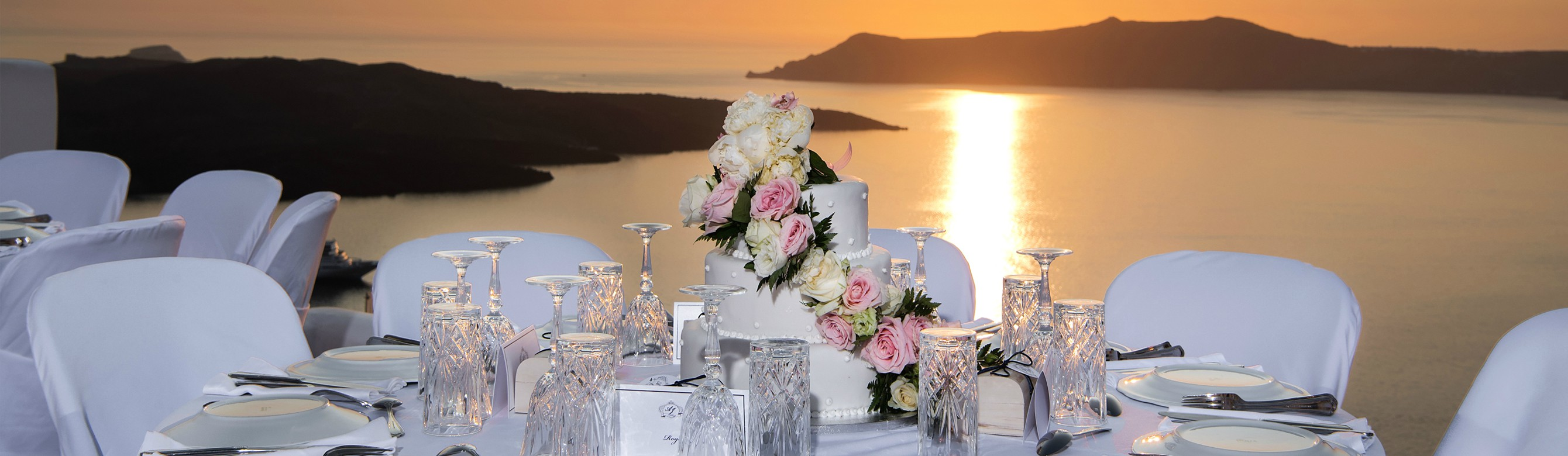 Book your wedding day in Athina Luxury Suites