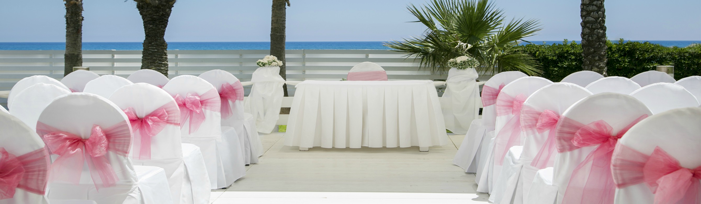 Book your wedding day in Asterias Beach Hotel Ayia Napa