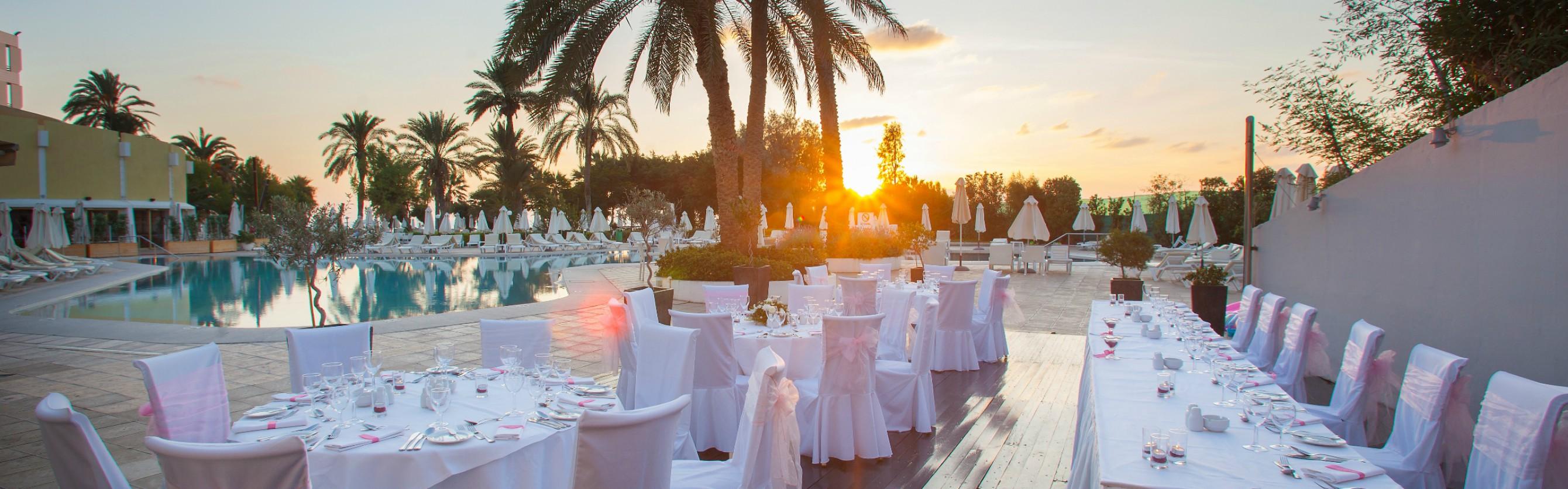 Hotel Louis Imperial Beach Wedding