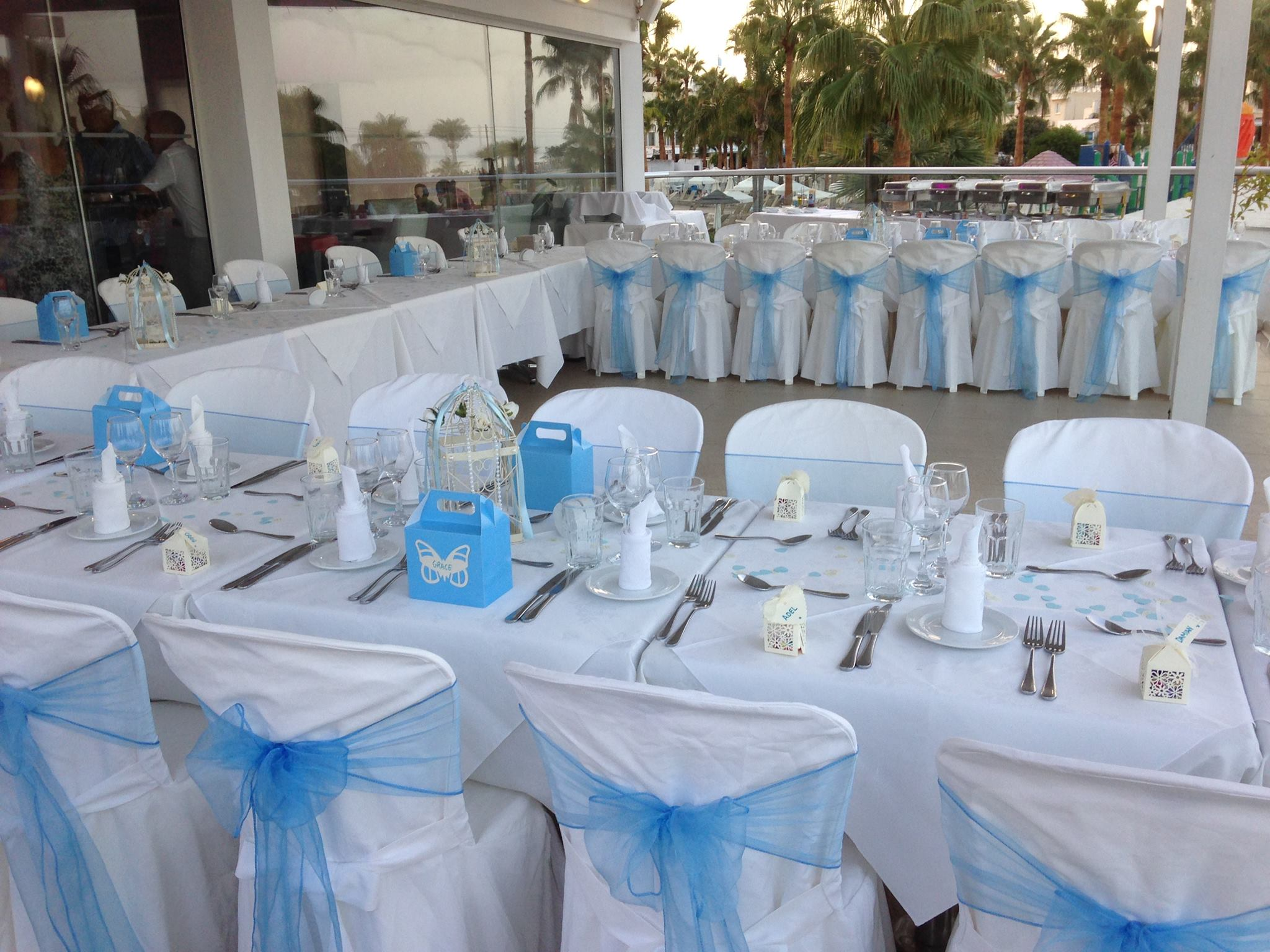 Book your wedding day in Marlita Hotel Apartments