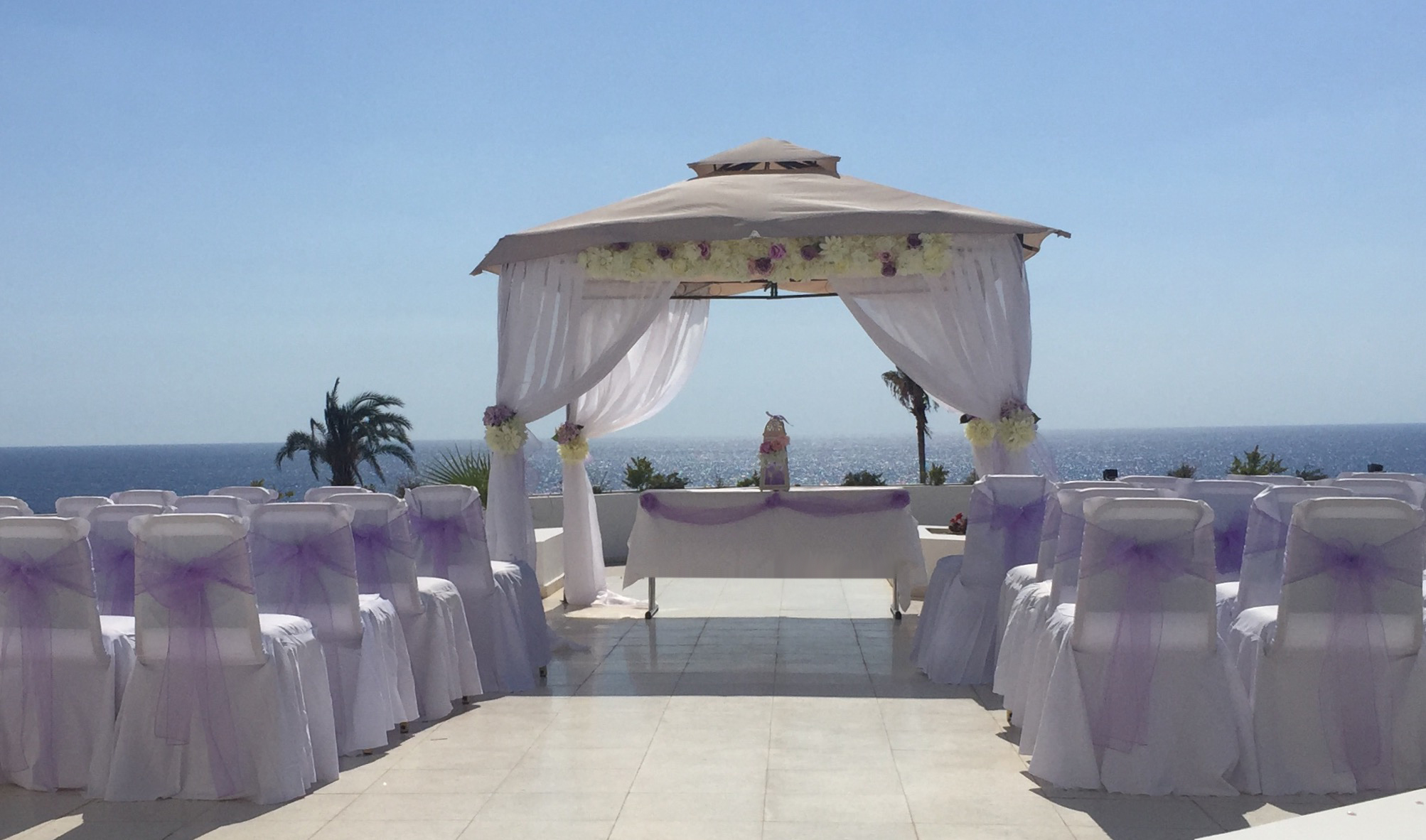Book Your Wedding Day In Laura Beach Amp Splash Resort